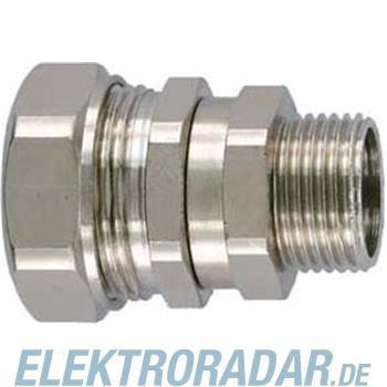 HellermannTyton Kompressionsverschraubung PSRSC20-SMC-M20