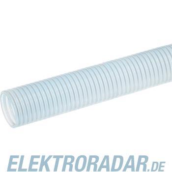 Fränkische Kunststoffwellschlauch FFMYD NW12 tra.