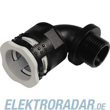 Fränkische Kunststoffverschraubung FKC-B90 #28521123
