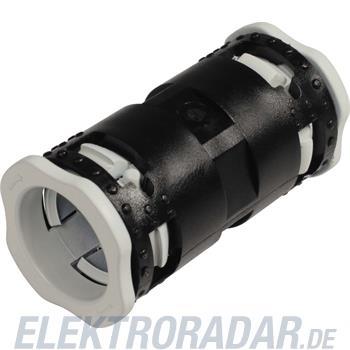 Fränkische Kunststoff-Muffe FKC-M 12 #28581012