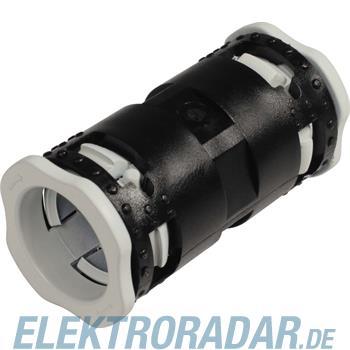 Fränkische Kunststoff-Muffe FKC-M 17 #28581017