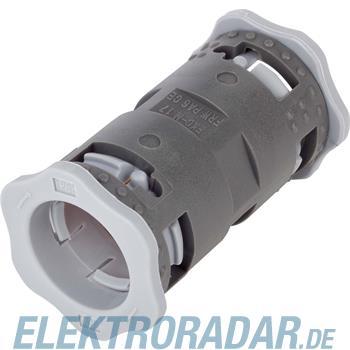 Fränkische Kunststoff-Muffe FKC-M 23 #28581523