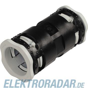 Fränkische Kunststoff-Muffe FKC-M 48 #28581048