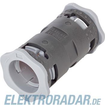 Fränkische Kunststoff-Muffe FKC-M 48 #28581548
