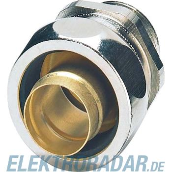 Phoenix Contact Verschraubung WP-G BRASS IP40 M40
