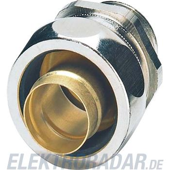 Phoenix Contact Verschraubung WP-G BRASS IP40 PG11
