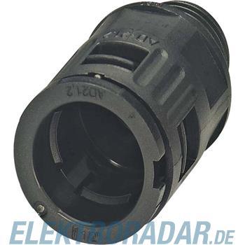Phoenix Contact Verschraubung WP-G HF IP66 M12 BK