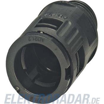Phoenix Contact Verschraubung WP-G HF IP66 M16 BK