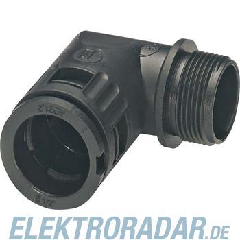 Phoenix Contact Verschraubung WP-GA HF IP66 M10 BK