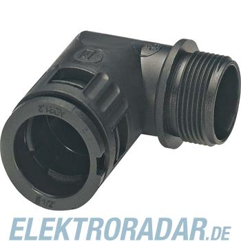 Phoenix Contact Verschraubung WP-GA HF IP66 M25 BK