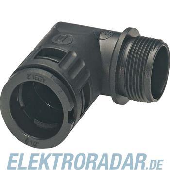 Phoenix Contact Verschraubung WP-GA HF IP66 M40 BK