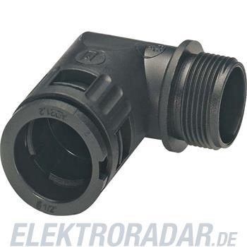 Phoenix Contact Verschraubung WP-GA HF IP66PG21 BK