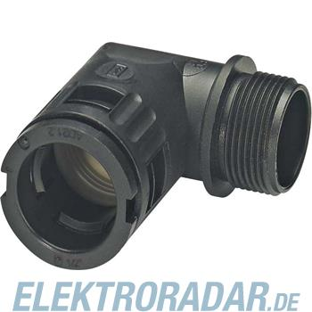 Phoenix Contact Verschraubung WP-GA HF IP69KM12 BK