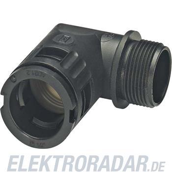 Phoenix Contact Verschraubung WP-GA HF IP69KM25 BK
