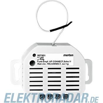 Merten Funk-Empfänger UP 507501