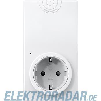 Merten Funk-Zwischenstecker pws 508519