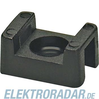 Phoenix Contact Kabelbindersockel WT-BASE HF 5 BK