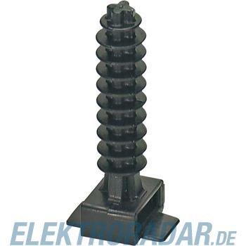 Phoenix Contact Kabelbindersockel WT-BASE P HF 9,5 BK