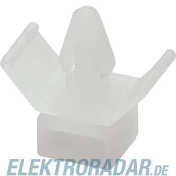Phoenix Contact Kabelbindersockel WT-BASE R HF 8