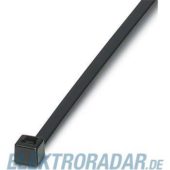 Phoenix Contact Kabelbinder WT-HF 3,6X140 BK-L