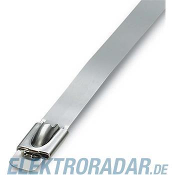 Phoenix Contact Kabelbinder WT-STEEL SH 4,6X201