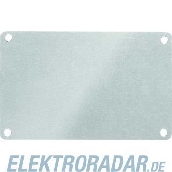 Weidmüller Markierungsschild CC-M 85/54 4X3 AL