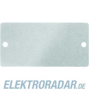 Weidmüller Markierungsschild CC-M 30/60 2X3 AL
