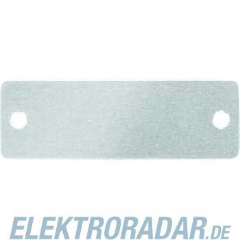 Weidmüller Markierungsschild CC-M 15/45 2X3 AL