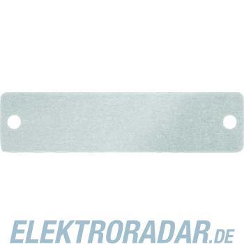 Weidmüller Markierungsschild CC-M 15/60 2X3 AL