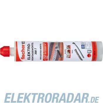 Fischer Deutschl. Elektro-Montagemörtel 300 T #519558
