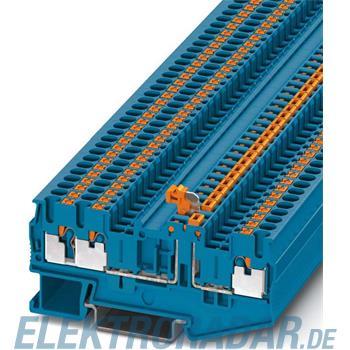 Phoenix Contact Messertrennklemme PT 2,5-TWIN-MTB BU