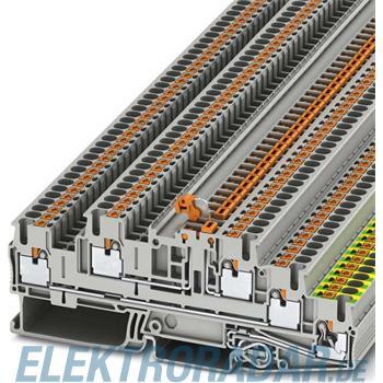 Phoenix Contact Installations-Etagenklemme PTB 2,5-PE/L/MT