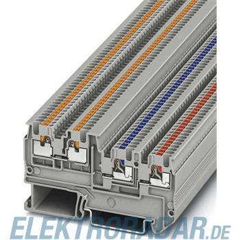 Phoenix Contact Initiatoren-/Aktorenklemme PTIO1,5/S/3-LED 24GN