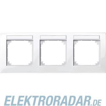 Merten M-PLAN-Rahmen 3f. 514319