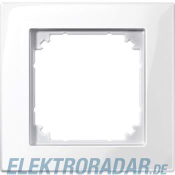 Merten M-PLAN-Rahmen 1f. pws/gl 515119
