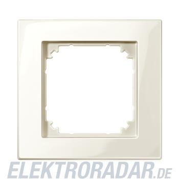 Merten M-PLAN-Rahmen 1f. ws/gl 515144