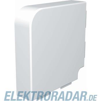 OBO Bettermann Flachwinkelhaube WDK HF60230RW