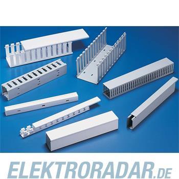 HellermannTyton Deckel f.Kabelkanal COV-80-PVC-GY