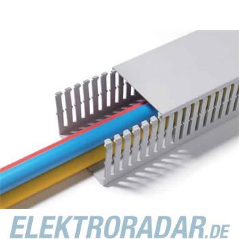HellermannTyton Verdrahtungskanal HF HTWDHF-50X75-PC/ABS