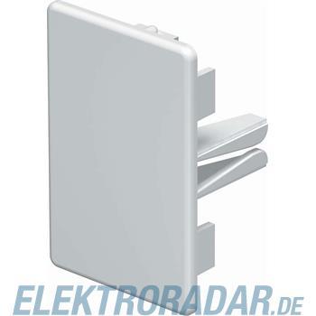 OBO Bettermann Endstück WDKH-E40060CW/hfr