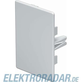 OBO Bettermann Endstück WDKH-E60090CW/hfr
