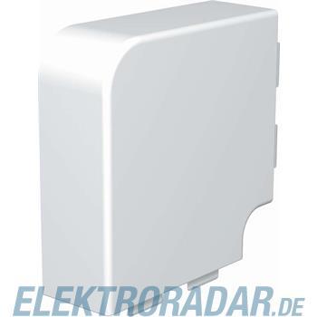 OBO Bettermann Flachwinkelhaube WDKH-F60150RW/hfr