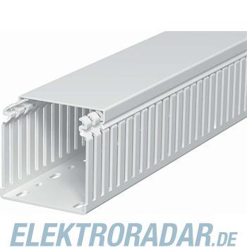 OBO Bettermann Verdrahtungskanal LKVH N 75075/hfr