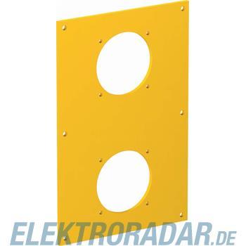 OBO Bettermann Abdeckplatte VHF-P8
