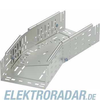 OBO Bettermann Bogen variabel RBMV 130 VA 4301
