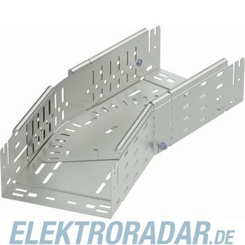 OBO Bettermann Bogen variabel RBMV 140 VA 4301