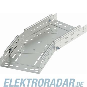 OBO Bettermann Bogen variabel RBMV 660 VA 4301