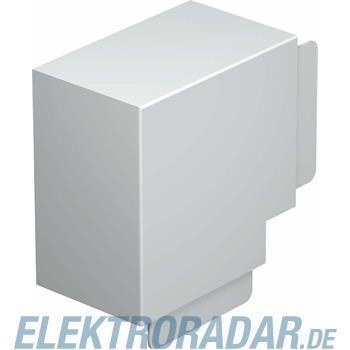 OBO Bettermann Flachwinkelhaube WDK HF100130RW