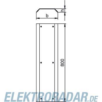 OBO Bettermann Blinddeckel für Aufboden-A AIKA D 15040