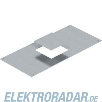 OBO Bettermann Geräteeinsatzdeckel für Ka OKA DG4 300